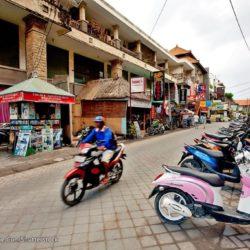 legian street